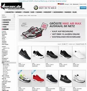 Ohne Klarna Auf Rechnung Bestellen : wo nike air max auf rechnung online kaufen bestellen ~ Themetempest.com Abrechnung