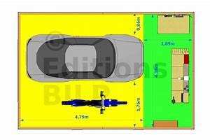 Taille standard porte garage dootdadoocom idees de for Taille standard porte garage