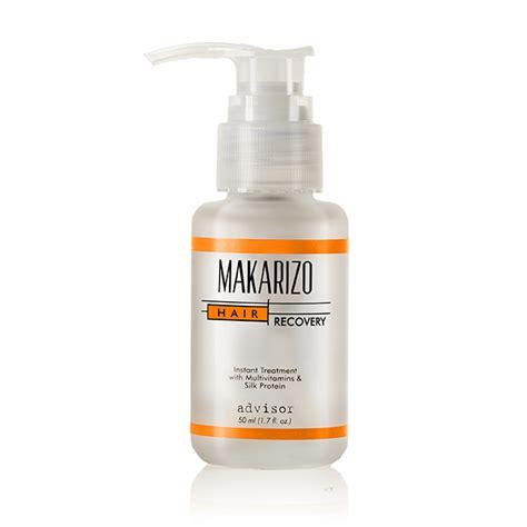 Harga Vitamin Makarizo Advisor advisor hair recovery heat protectant makarizo international