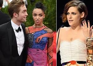 Rumor Bust! Robert Pattinson Is NOT Inviting Kristen ...