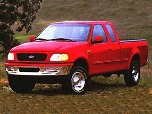 1999 Ford F150 Reviews  Specs And Prices