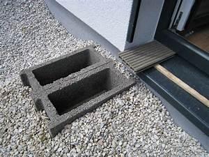 Wpc Dielen Auf Balkon Verlegen : holzterrasse auf beton verlegung auf betonsockeln ~ Michelbontemps.com Haus und Dekorationen