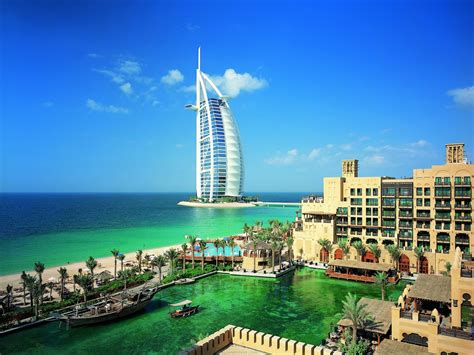 dubai united arab emirates  beautiful places