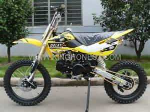 Honda Dirt Bikes 125Cc