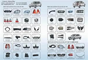 Renault Wiring Diagrams Logan L90
