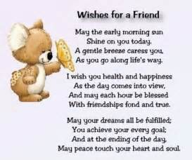 wishes for a friend pictures photos and images for and