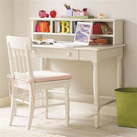 white desk  bedroom marceladickcom