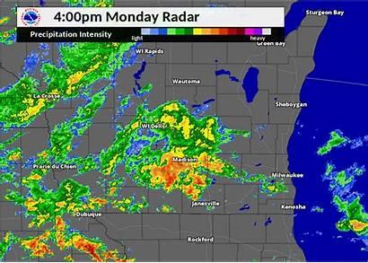 Weather Dane County Delavan Madison Radar Tornado
