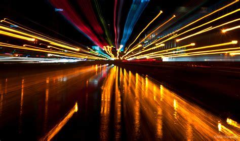 city lights miki pereanu