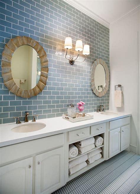 blue bathroom tile ideas 37 light blue bathroom floor tiles ideas and pictures