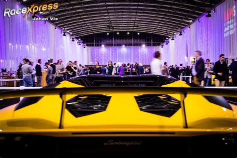 Foto's Vip-night! Eerste International Amsterdam Motor