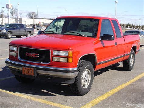 Chevrolet Gmc by Chevrolet C K