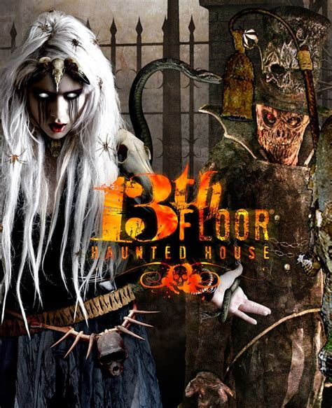 13th Floors Haunted House by 13th Floor Haunted House Www Imgkid The Image Kid