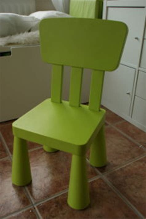 ikea mammut lime green chair for bedroom or