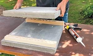 Betonbank Selber Bauen : gartenbank aus beton gartenliege bild 12 ~ Markanthonyermac.com Haus und Dekorationen