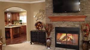 single wide mobile home interior the stonebrook manufactured home by chion home builders