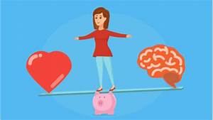 Inteligencia Emocional Financiera  C U00f3mo Se Aplica En La
