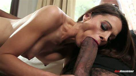 Stepson Stretched Student Nangi Negro Meat Mega Huge