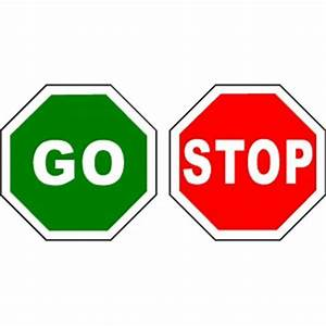 Stop And Go : stop go flag man sign road works sign ~ Medecine-chirurgie-esthetiques.com Avis de Voitures