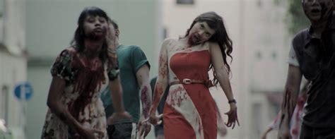 zombie movies  netflix   february