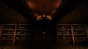 Library image - Emma's Story mod for Amnesia: The Dark ...