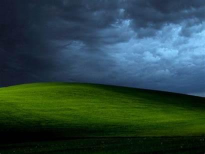 Microsoft Windows Backgrounds Hill Wallpapers Computer Desktop