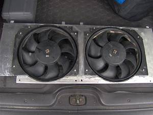 Do You Need Dual Electric Cooling Fans Set Up