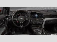 Alfa Romeo Giulia vs BMW M3