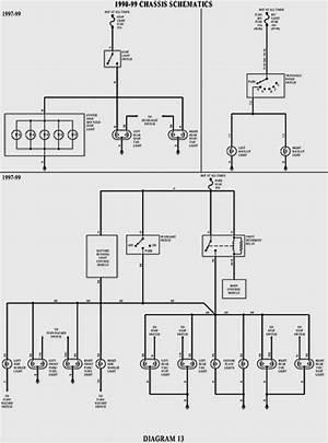 4 Way Wiring Diagram For Tail Light 25923 Netsonda Es