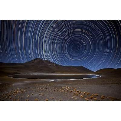 Star trail - Wikipedia