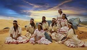 Zelt Der Indianer : indianer gestern und heute indianer ~ Watch28wear.com Haus und Dekorationen