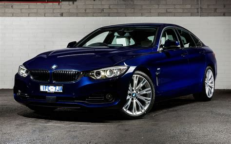 Bmw 4 Series Coupe Backgrounds by Bmw 4 Series Gran Coupe 100 Year Edition 2016 Au