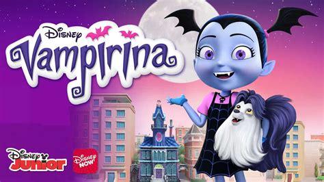 disney junior vampirina meet  greet character  coming