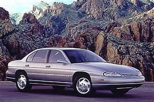 Diagram For 1995 Chevrolet Lumina