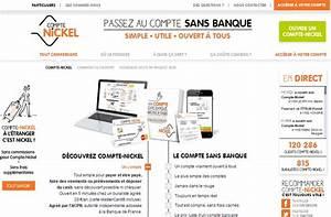 Carte Accord Mon Compte : compte nickel ~ Dailycaller-alerts.com Idées de Décoration