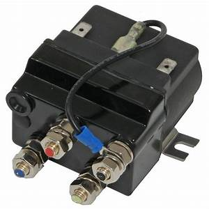 Superwinch Replacement Solenoids 87-42608