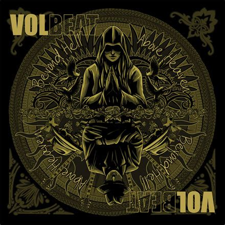 VOLBEAT UPDATE Win a Limited Edition Autographed Poster