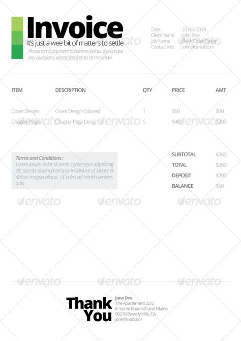 home design elements reviews ultra minimalist quotation template by priabudiman