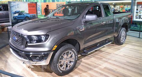 ford ranger    americas default midsize