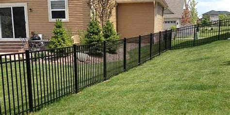 home croix area fence