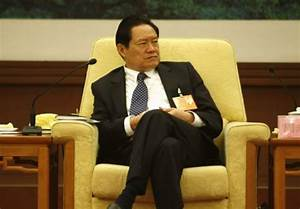 China's ex-security chief has been charged with bribery ...