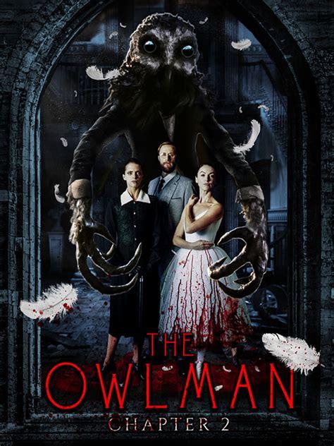nerdly  owlman returns  terrifies  public