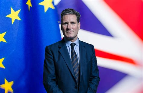 Keir Starmer: Brexit deal should be in law before ...
