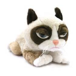 top 5 grumpy cat stuffed animals stuffedparty the