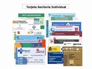 La Tarjeta Sanitaria Base de datos población protegida SNS