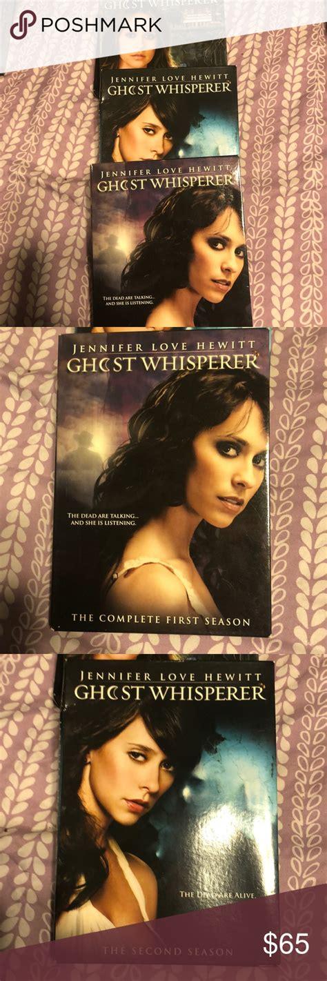 foto de Ghost Whisperer Seasons 1 4 Ghost Whisperer Other