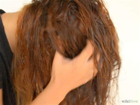 Best 25+ Scrunching Hair Ideas On Pinterest