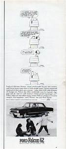 1969 Ford Falcon Color Wiring Diagram