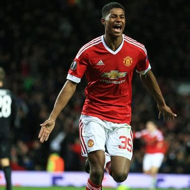 Find news about marcus rashford and check out the latest marcus rashford pictures. Marcus Rashford should be your new Fantasy Football ...