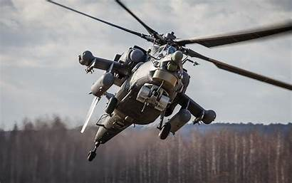 Helicopter Mi Military Mil Wallpapers Chopper Helicopters